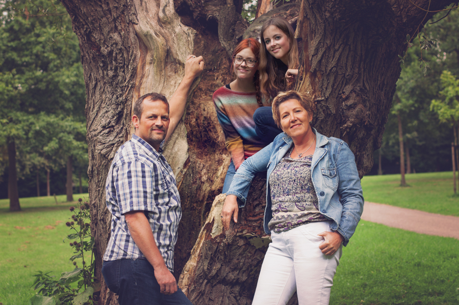 Beautiful Family / Fotografie Helmond