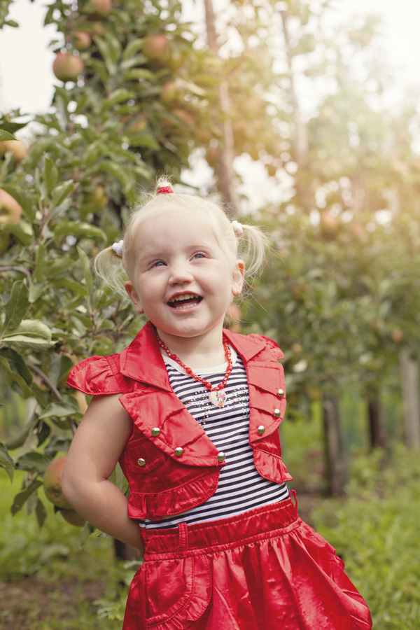 Lovely Summer / Kinderfotografie Helmonde
